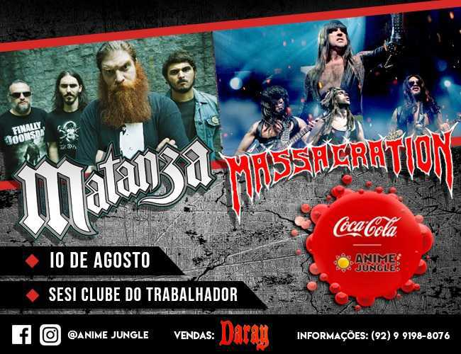 Matanza & Massacration