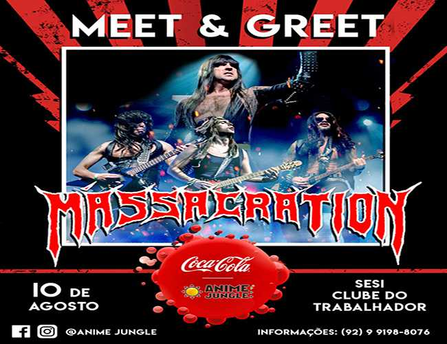 Meet & Greet Massacration